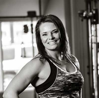 April Sharrock Denver Personal Trainer