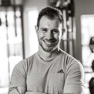 Carlos Martin Denver Personal Trainer