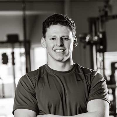 Jonny Zakett Denver Personal Trainer