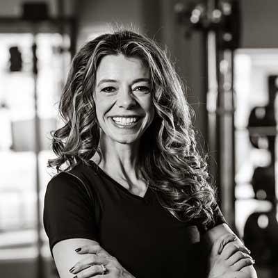 Mimi Coria Denver Personal Trainer