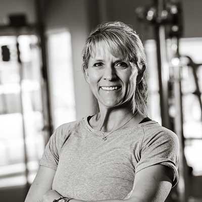 Denver Personal Trainer