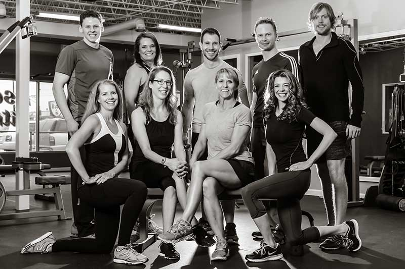Personal Training Team